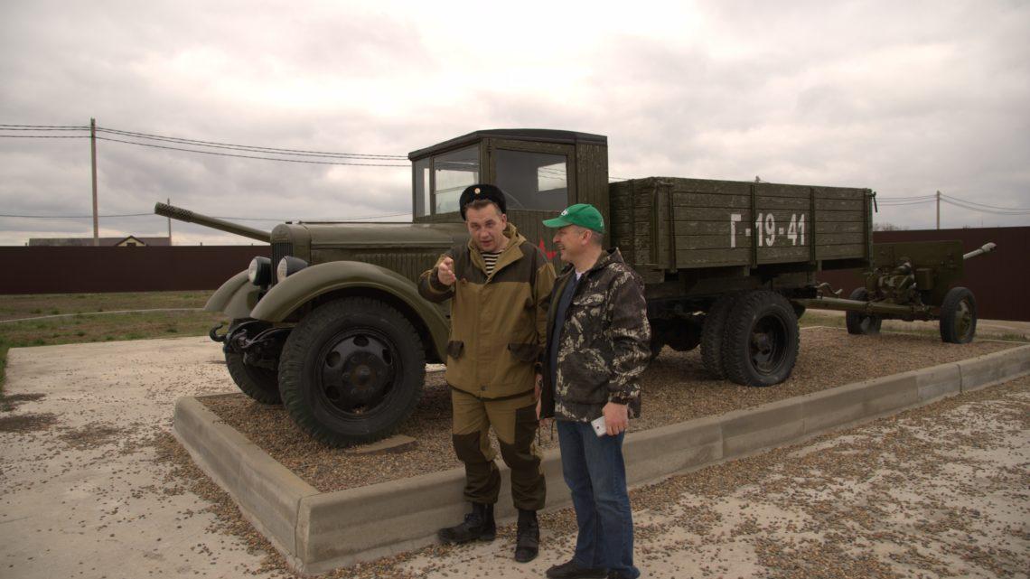 Фото из поездки в Крым. Кубань.
